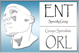 Bienvenue au Groupe Spécialiste ORL