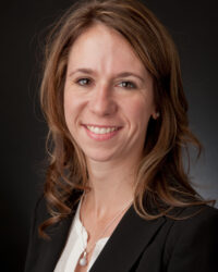 Dr. Veronique-Isabelle Forest Thyroid and Parathyroid Surgery, Head and Neck Surgery Specialist
