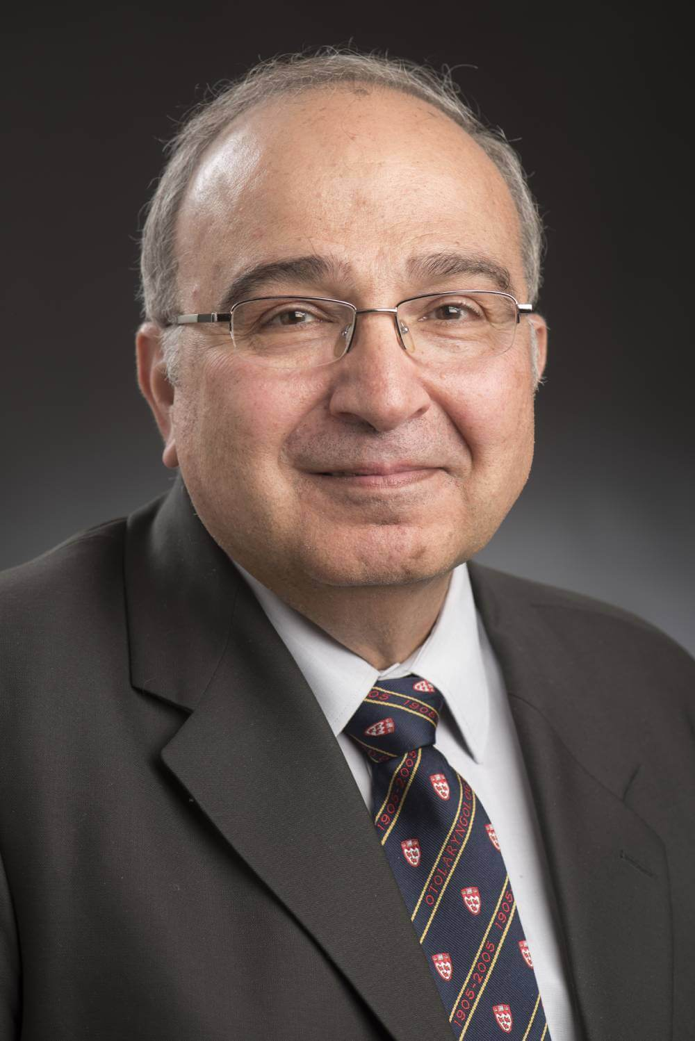 Photo ofDr. John J. Manoukian