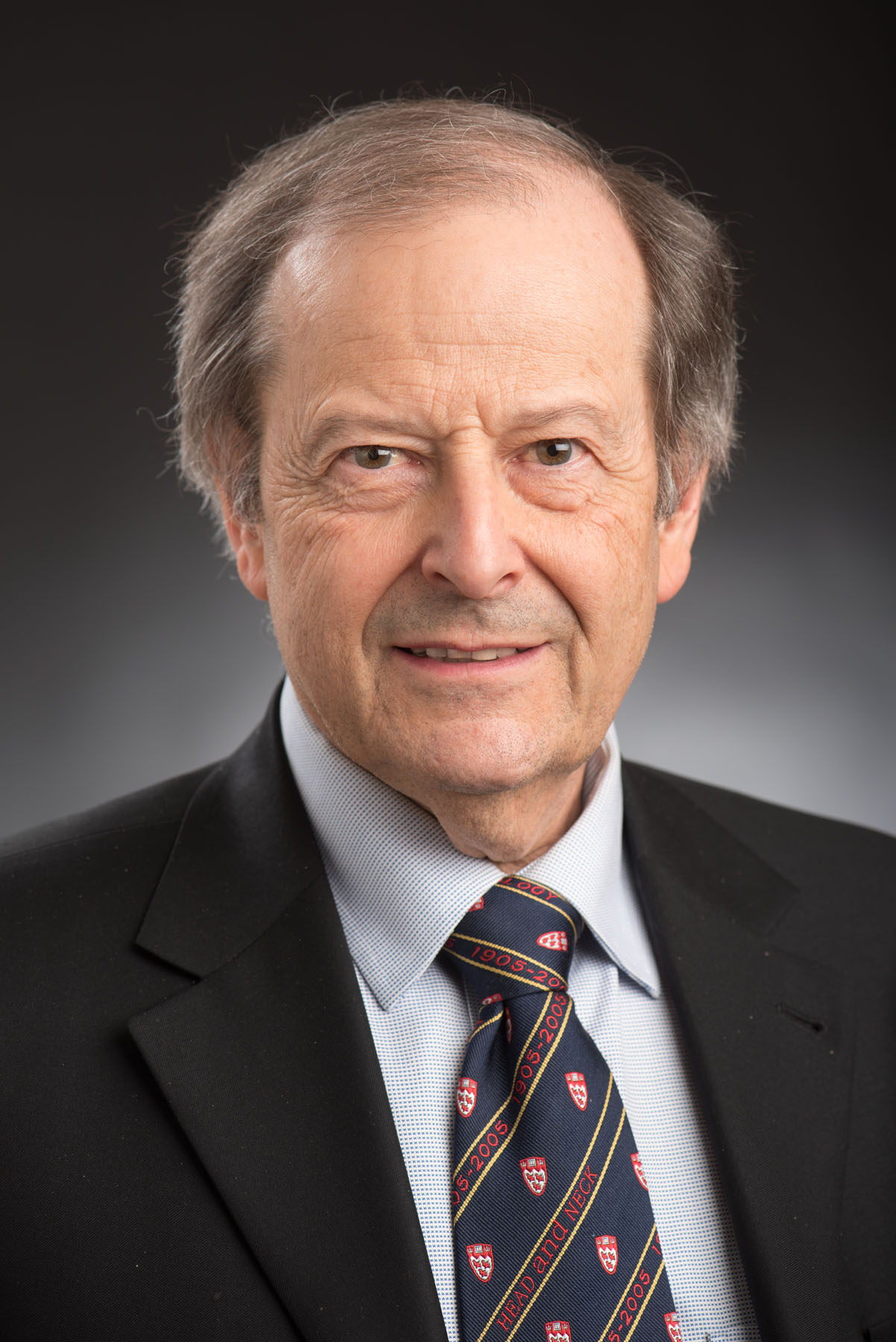 Photo ofDr. Saul Frenkiel